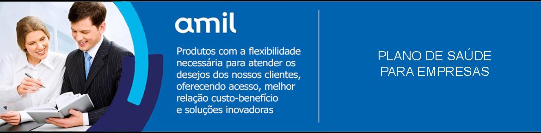 Plano Amil empresarial no Ceará